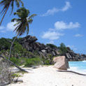 <desc>La Digue - Grand Anse</desc>